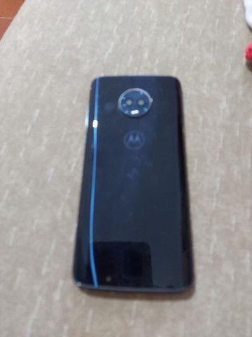 Smartphone Motorola G6 Indigo