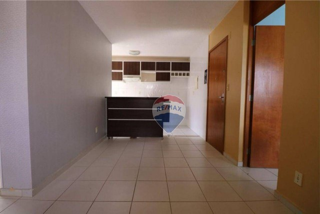 Apartamento com 3 dormitórios à venda, 62 m² por R$ 135.807 - Cond. Jasmim - Tarumã Manaus - Foto 9