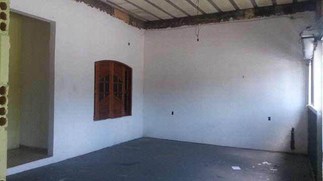 Conjunto Osvaldo Frota - Cidade Nova - Casa com 2 quartos - Foto 11