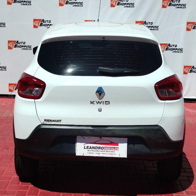 Renault kwid 1.0 2018 - Foto 5
