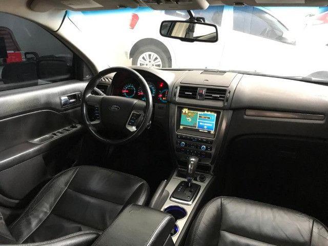 Fusion SEL 3.0 AWD C/Teto - Foto 10