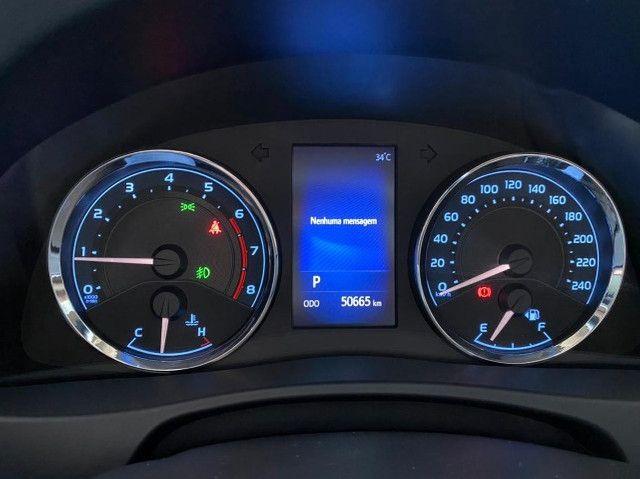 Toyota Corolla xei 2.0 Flex Automatico - Foto 13