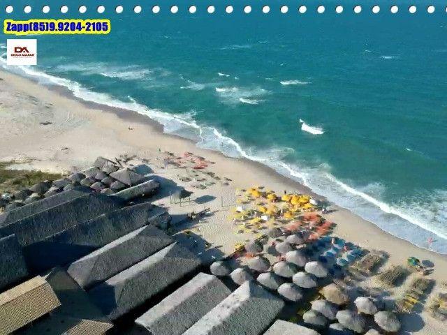 Invista e ligue -Loteamento Condomínio Fechado em Caponga !!!! - Foto 14