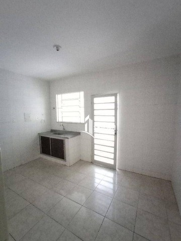 Apartamento com 3 quartos para alugar, 76 m² por R$ 950/mês - Cascatinha - Juiz de Fora/MG - Foto 5