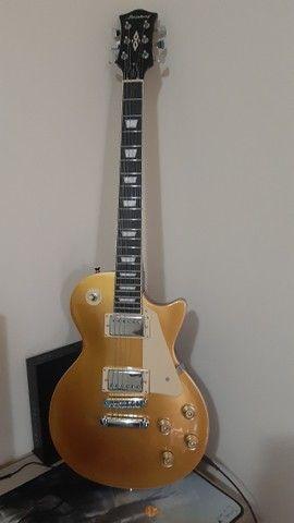 Guitarra strinberg  - Foto 6
