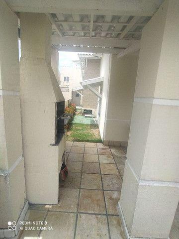 Casa venda Condomínio Arauá- porteira fechada - Foto 6