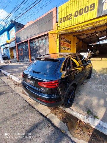 Audi Q3 não e Sportage ix35 X1 tiguan - Foto 5