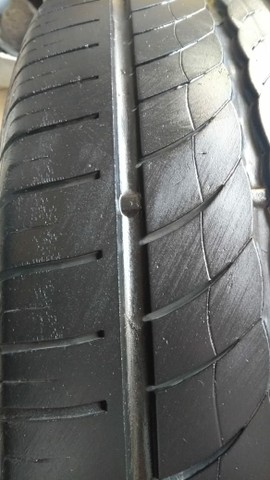 01 Pneus Pirelli 205/60/15 Citurato P1  - Foto 5