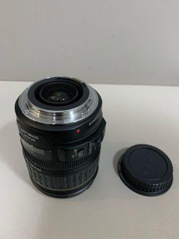 Lente Canon 28-135mm EF Is - Foto 5