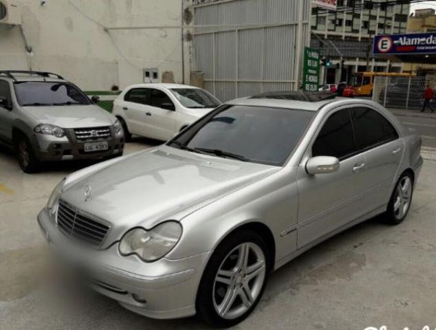 mercedes benz c200 kompressor 2001 manual