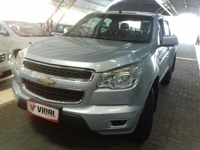 Gm - Chevrolet S10 LT flex CD falar com islam 99147.6060