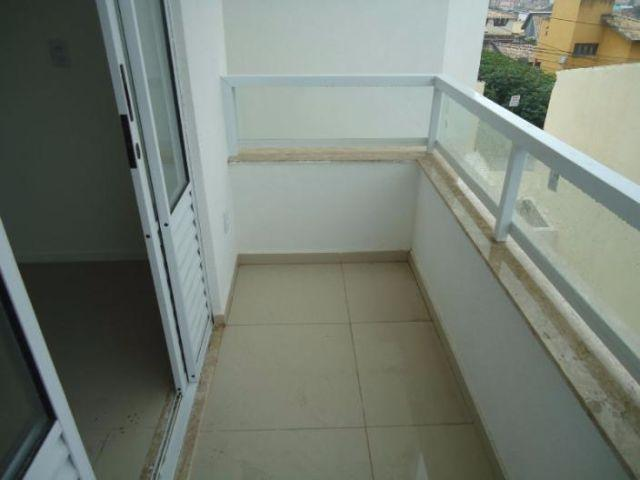 Apartamento 2/4 1 suíte 1 vaga todo no porcelanato financia em Piata