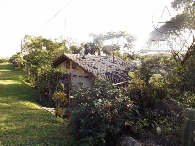 Casa à venda com 1 dormitórios em Praia do rosa, Garopaba cod:1457 - Foto 2