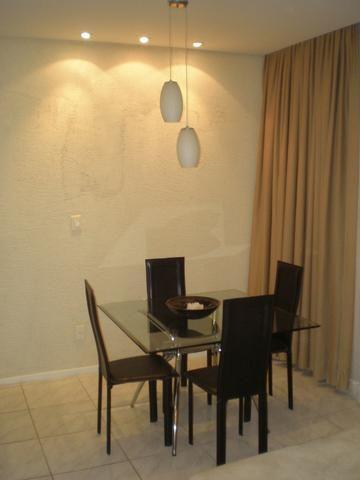 Apartamento moderno mobiliado - Foto 2