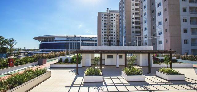 Apartamento Humaitá Arena do Grêmio - Foto 2