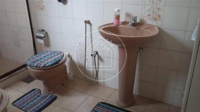 Apartamento à venda com 2 dormitórios em Bonsucesso, Rio de janeiro cod:839465 - Foto 14