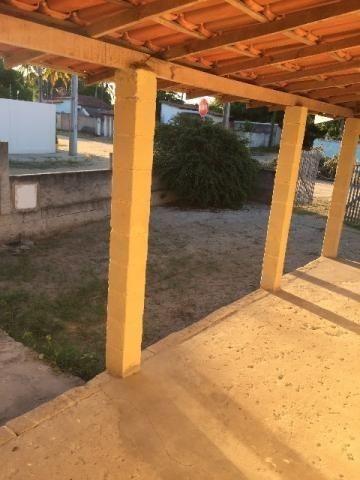 Linda Casa de Frente a Praia Nova Viçosa Bahia-150 mil-Leia Anúncio por gentileza - Foto 2