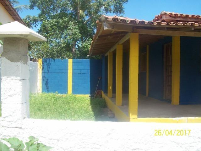 Linda Casa de Frente a Praia Nova Viçosa Bahia-150 mil-Leia Anúncio por gentileza - Foto 8
