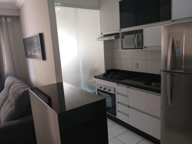 Ap00128. apartamento com armários planejados pronto para morar no inspire barueri! - Foto 5