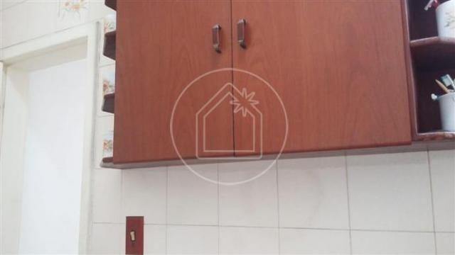 Apartamento à venda com 2 dormitórios em Bonsucesso, Rio de janeiro cod:839465 - Foto 20