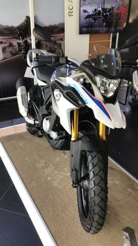 BMW G 310 GS 310 cc