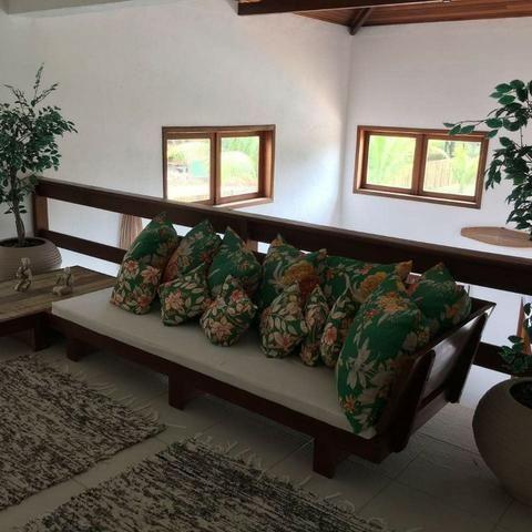 RE/MAX Safira aluga para temporada casa no Condomínio Altos de Trancoso - BA - Foto 9