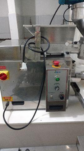 Máquinas indiana para salgados
