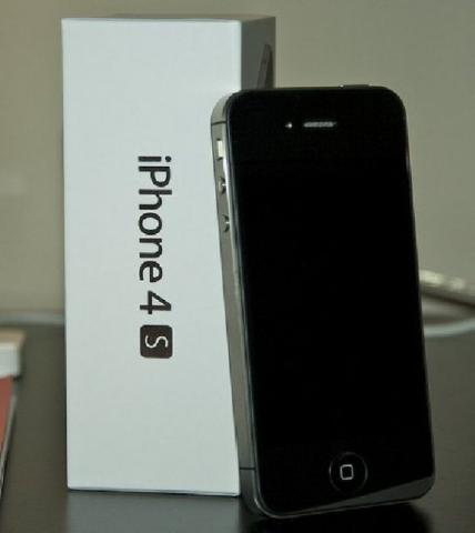 IPhone 4s Semi novo