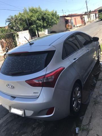 Hyundai I30 1.6 flex Aut. 5p 2013 50.900 R$