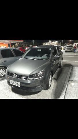 Vw - Volkswagen Voyage G6 Completão