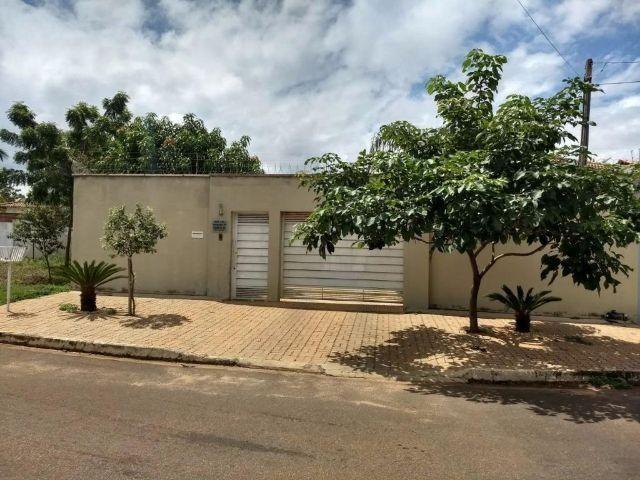 Venda-Casa Residencial-Palmas-TO-CA0529