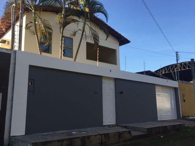 Casa em area residencial localização privilegiada. Bairro Maranhão Novo/ III Poderes