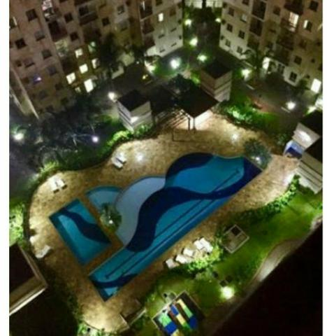 Vendo apartamento no Residencial Mochuara mais 52 prestações 1197,00