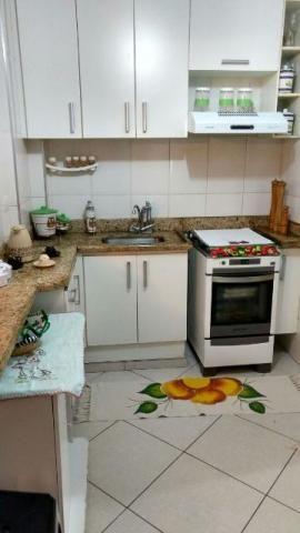 Maravilhoso apartamento em Jardim Camburi - Foto 6