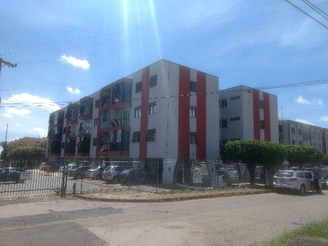 Apartamento 3 quartos QNL