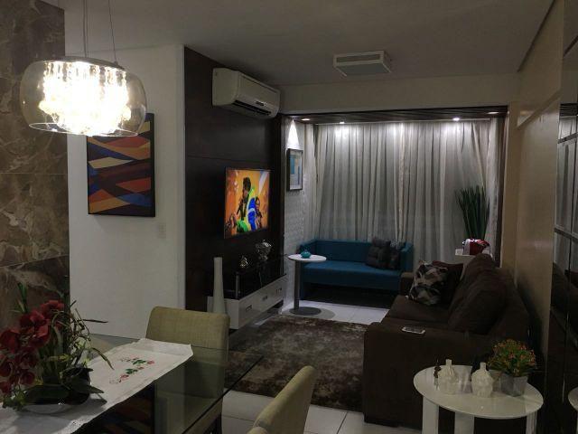 Apartamento no Edifício Boulevard - AMC Empreendimentos Imobiliários