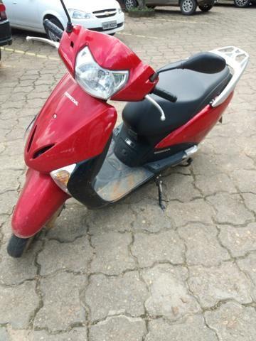 Honda Lead 110 cc