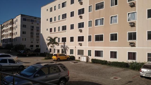 2255 - APARTAMENTO em Rosário de Fátima para venda.