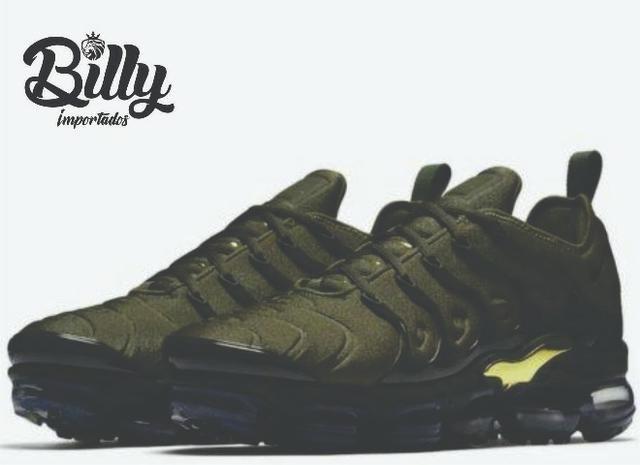 da17e87b13 Nike Vapomax Plus TN - Lançamento 2018 - Roupas e calçados - Alto ...
