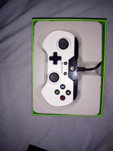 Vendo controle Xbox One Hyperkin (Usb)