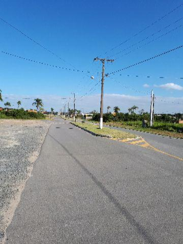 Torro Terreno Com Escritura na Praia do Ervino