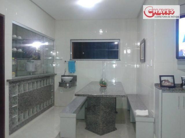 Casa Venda  Condomínio  Arauá - Barra Grande - Foto 4