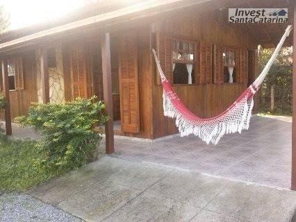 Linda pousada em Garopaba,  6 casas de 1 e 2 dormitórios, área de 12.000 m², arborizada. - Foto 12