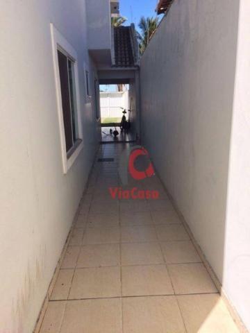 Duplex de 5 quartos, Mirante da Lagoa, Macaé - Foto 14