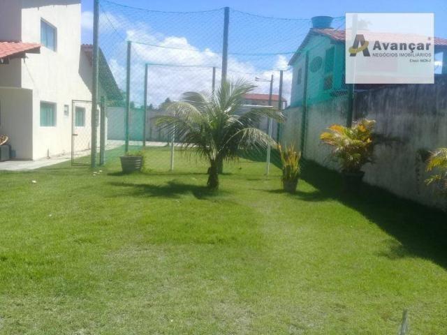 Terreno à venda, 420 m² por R$ 135.000 - Ponta de Serrambi - Ipojuca/PE - Foto 2