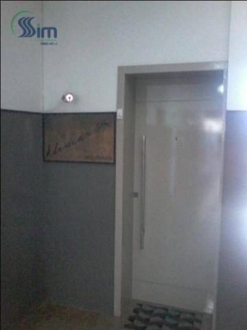 Sala comercial para locação, Meireles, Fortaleza. - Foto 6