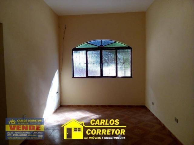 Casa para aluguel Bairro Santo Antônio Ubá-MG - Foto 5