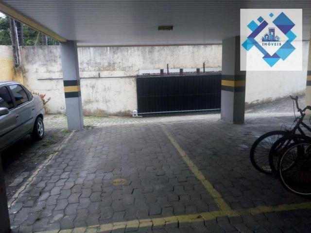 Apartamento, sul nascente, 6 m² na Aldeota. - Foto 12