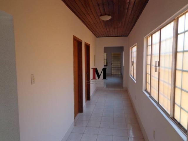 Alugamos casa na av Farquar, excelente para clinicas, escritorio ou residencia - Foto 8
