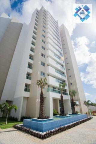 Apartamento - Residencial, 103 m² (Área Útil)